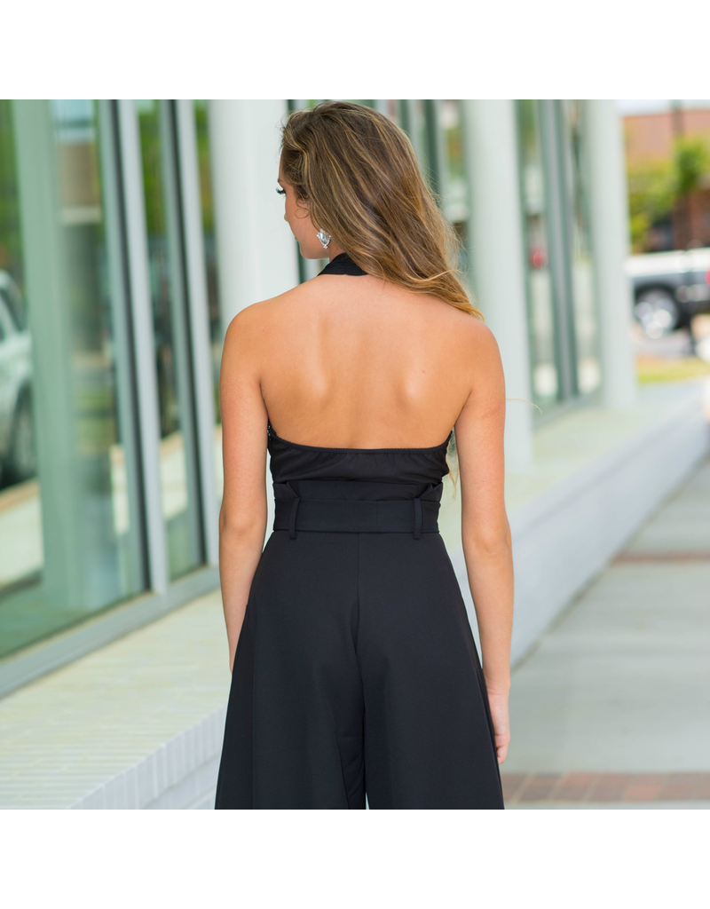 Jumpsuit Best Occasion Black Jumpsuit