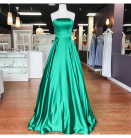 Formalwear Jovani Dream Come True Green Formal Dress