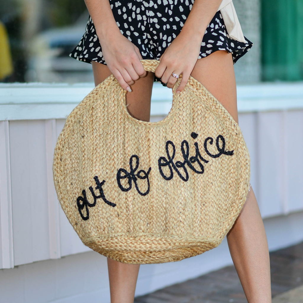 Accessories 10 Out Of Office Shopper