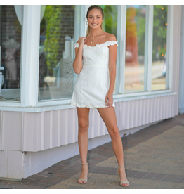 Dresses 22 Ruffle Love LWD