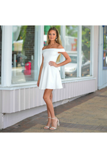 Dresses 22 Dreams Come True Off Shoulder LWD