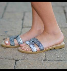 Shoes 54 Slide Into Summer Snake Sandal