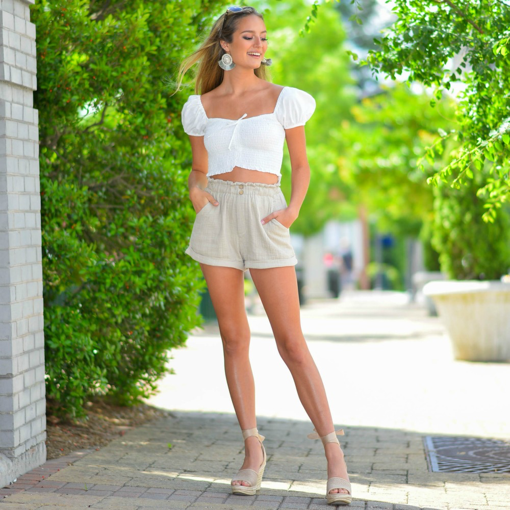 Shorts 58 Summer & Sun Shorts