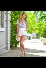 Shorts 58 Summer & Sun White Shorts