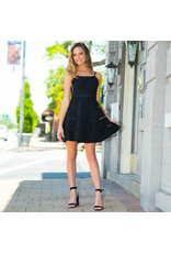 Dresses 22 Meshing Around Fit & Flare LBD