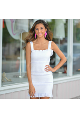 Dresses 22 Season In The Sun Smocked LWD