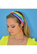 Accessories 10 Rainbow Headband