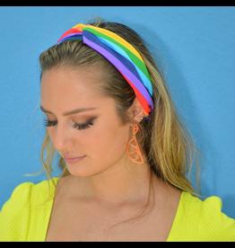Accessories 10 Rainbow Headband