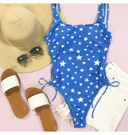 Swimsuits Stars Forever One Piece Swim