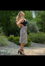 Skirts 62 Wild Side Leopard Skirt
