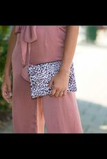 Accessories 10 Leopard Love Clutch