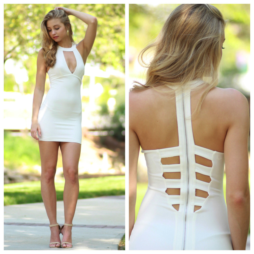 Dresses 22 Party With Me LWD