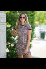 Dresses 22 Wild Instinct Leopard Dress