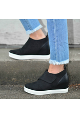 Shoes 54 Fresh Stride Black Sneakers