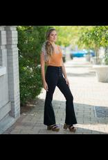 Pants 46 Vintage Black Flares
