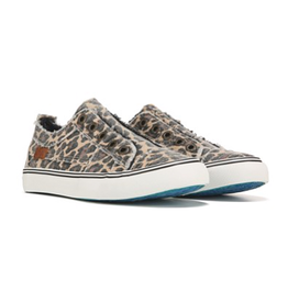 Shoes 54 Lotta Leopard Sneakers