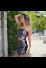 Skirts 62 Shine Bright Tonight Sequin Skirt