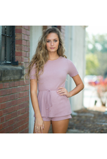 Rompers 48 Softest Ever Blush Romper