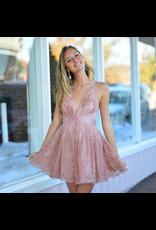 Dresses 22 Tulle Occasion Blush Formal Dress