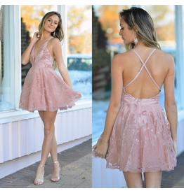 Dresses 22 Tulle Occasion Blush Formal Dress