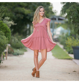 Dresses 22 Autumn Is Calling Baby Doll Dress