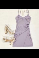 Dresses 22 Dreams Come True Dusty Purple Dress