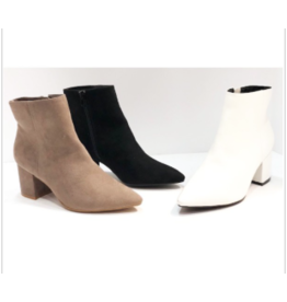 Shoes 54 My Way Bootie