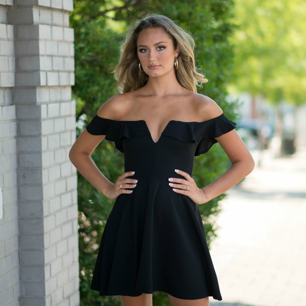 Dresses 22 Dream Come True LBD