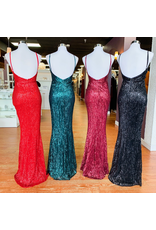 Dresses 22 Your Time To Shine Long Sequin Formal Dress