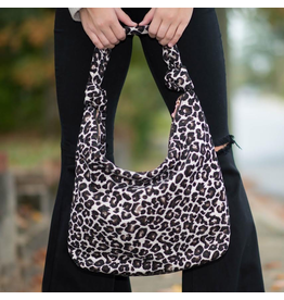 Accessories 10 Leopard Bag