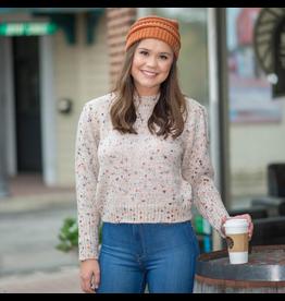 Tops 66 Fall Feels Speckle Sweater