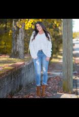 Tops 66 Pops of Confetti Sweater
