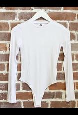 Tops 66 Best Basic Bodysuit