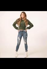 Tops 66 Change Of Season Chenille Sweater