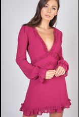Dresses 22 Darling Ruffle Romance Dress