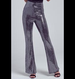 Pants 46 Black Party Sequin Pants