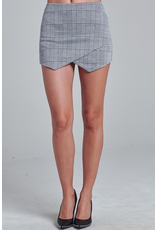Skirts 62 Pretty Plaid Holiday Skort