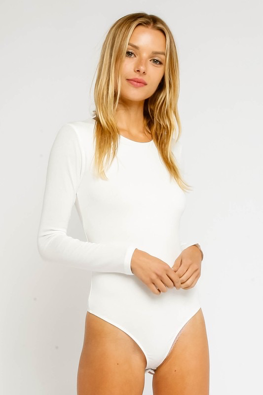 Tops 66 Best Basic Bodysuit