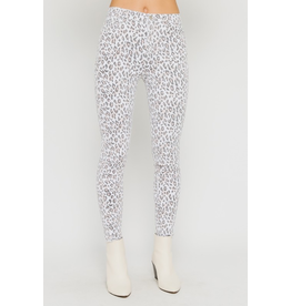 Pants 46 Winter Prowl Blush Leopard Pants