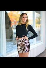 Skirts 62 Sequin Stunner Skirt