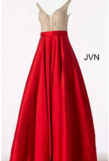 Formalwear Jovani Own The Night Red Formal Dress