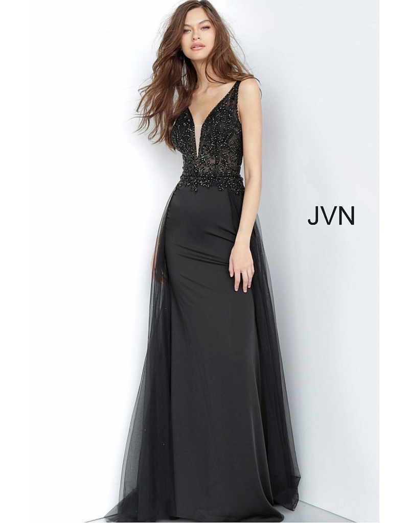 Formalwear Jovani Elegant Entrance Formal Dress