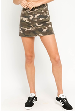 Skirts 62 Adventure Camo Skirt