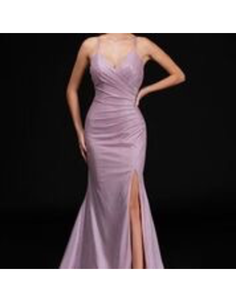 Dresses 22 Only For You Blush Formal Dress