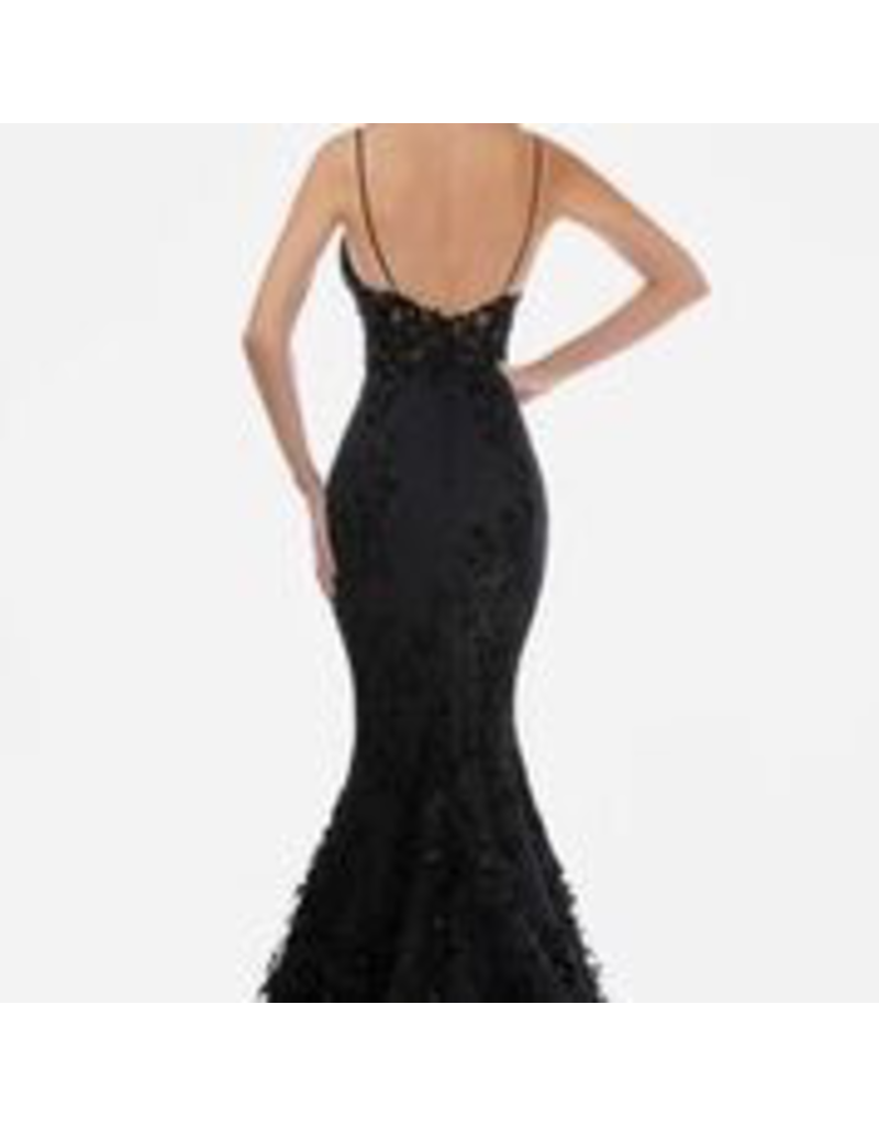 Dresses 22 Most Elegant Black Formal Dress