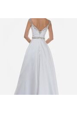 Dresses 22 Smitten White Formal Dress