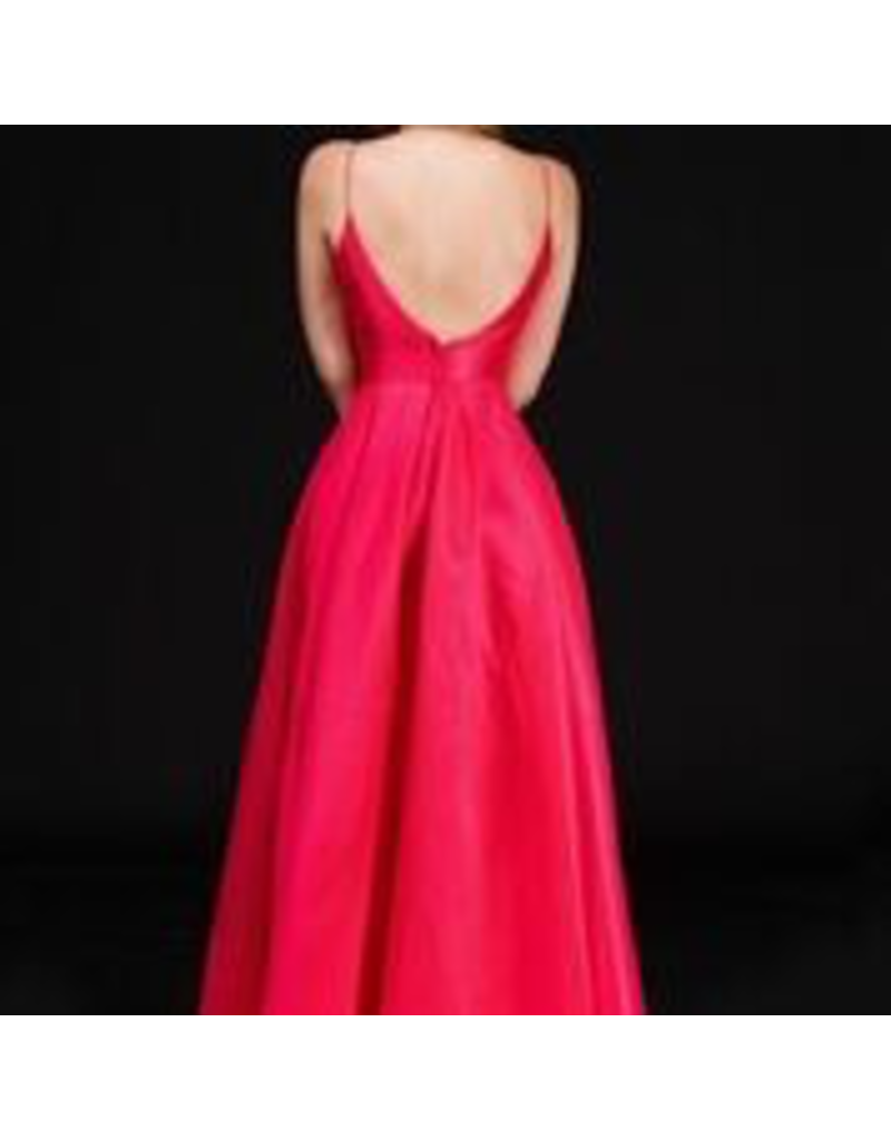 Dresses 22 Dreams Do Come True Hot Pink Formal Dress