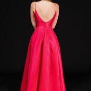 Dresses 22 Dreams Do Come True Hot Pink Formal Dress