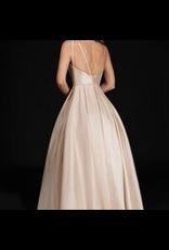 Dresses 22 Golden Moment Formal Dress