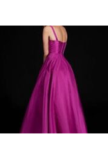 Dresses 22 Your Dreams Come True Magenta Formal Dress